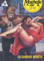 Maghella -68- La grosse bébête