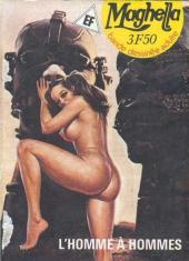 Maghella -69- L'homme à hommes