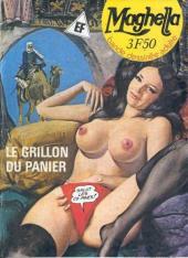 Maghella -70- Le grillon du panier