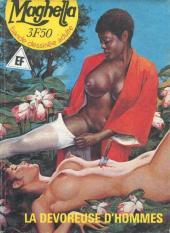 Maghella -65- La dévoreuse d'hommes
