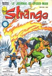Strange -205- Strange 205