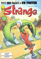 Strange -206- Strange 206