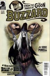 Buzzard (2010) -3- Buzzard 3