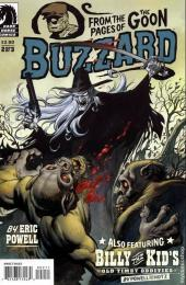 Buzzard (2010) -2- Buzzard 2