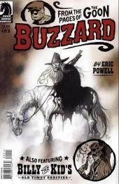 Buzzard (2010) -1- Buzzard 1