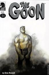Goon (The) (2003) -31- The Goon #31
