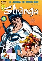 Strange -207- Strange 207