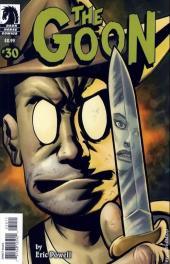Goon (The) (2003) -30- The Goon #30