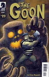 Goon (The) (2003) -29- The Goon #29