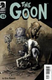 Goon (The) (2003) -28- The Goon #28