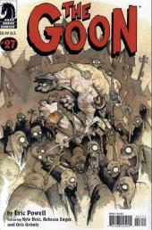Goon (The) (2003) -27- The Goon #27