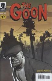 Goon (The) (2003) -17- The Goon #17