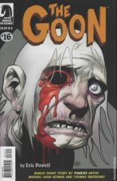 Goon (The) (2003) -16- The Goon #16
