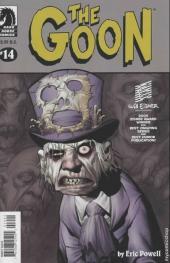 Goon (The) (2003) -14- The Goon #14