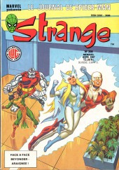 Strange -208- Strange 208