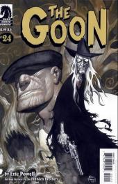 Goon (The) (2003) -24- The Goon #24