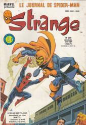 Strange -209- Strange 209