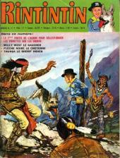 Rin Tin Tin & Rusty (2e série) -11- Mensuel N°11
