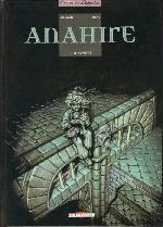 Anahire -1- Le monstre