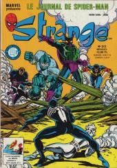 Strange -213- Strange 213