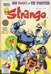Strange -214- Strange 214
