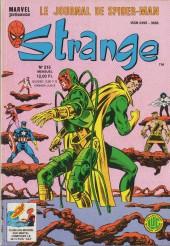 Strange -215- Strange 215