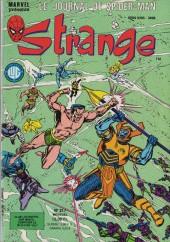 Strange -217- Strange 217