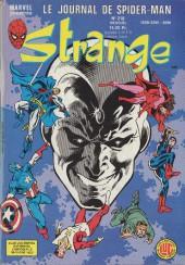 Strange -218- Strange 218