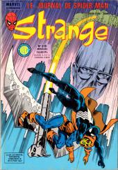 Strange -219- Strange 219