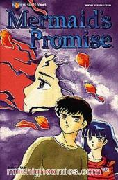 Mermaid Saga (en anglais) -10- Mermaid's promise 2/4
