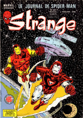 Strange -221- Strange 221