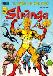 Strange -222- Strange 222