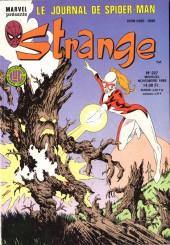 Strange -227- Strange 227