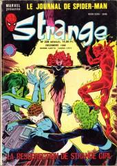 Strange -228- Strange 228