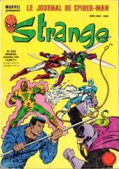 Strange -229- Strange 229