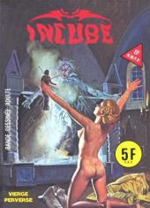 Incube -1- Vierge perverse