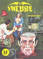 Incube -2- Incarnations