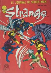Strange -233- Strange 233