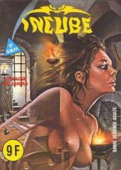 Incube -8- Le pacte de janira
