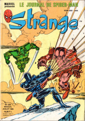 Strange -235- Strange 235