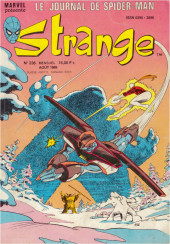 Strange -236- Strange 236