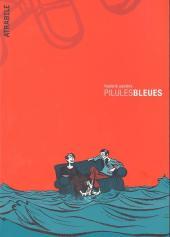 Pilules Bleues -a- Pilules bleues