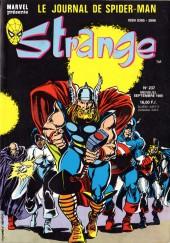 Strange -237- Strange 237