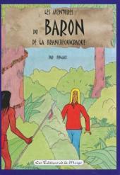 Aventures du baron de la Branchequicraque (Les)