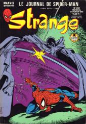 Strange -238- Strange 238