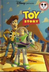 Mickey club du livre -243- Toy story