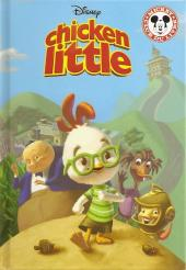 Mickey club du livre -78- Chicken little