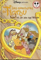 Mickey club du livre -38- Les aventures de Tigrou et de son ami Winnie