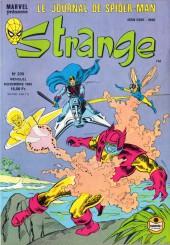 Strange -239- Strange 239