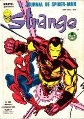 Strange -240- Strange 240